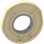 Original CAD Model